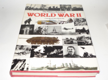 Military History Of World War II : The  (Pitt 1987)